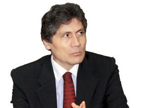 Fernando Gala Soldevilla, viceministro de Minas