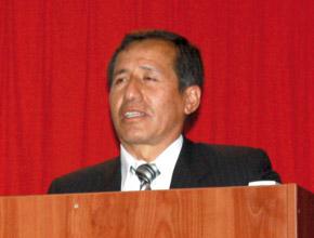 Jorge Olivera