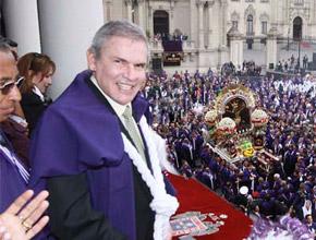 Luis Castañeda.
