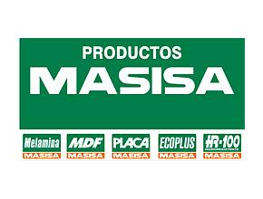 Productos de MASISA.