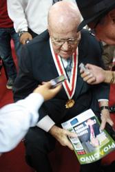 Don Alberto Benavides De La Quintana