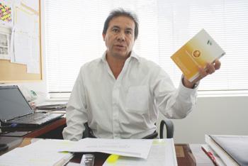 Jerry Rosas Esquivel