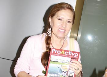 Jeannette Enmanuel, a nombre de los empresarios de la industria farmacéutica vinculada a los productos naturales dijo a ProActivo que la norma es imprecisa.
