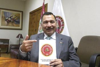 Decano de Ingenieros de Lima, Francisco Aramayo