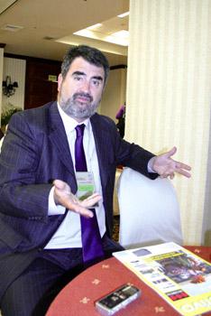 Pablo Frederick, Deloitte - Chile