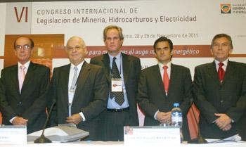 David Lemor,Miguel Grau, Luis Rodriguez ,José Augusto Palma y Pedro Martínez.