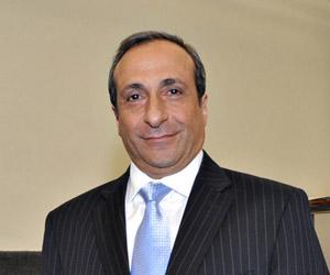 Contralor de la República, Fuad Khoury