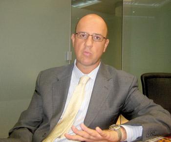 Anthony Laub