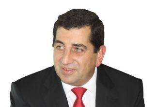 José Marún, Vicepresidente Ejecutivo de la División de Operaciones Sudamérica de Xstrata Copper.