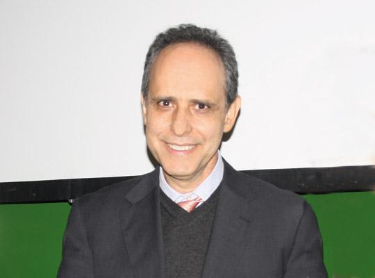 Yamil Bonduki, gerente del Programa de Desarrollo Bajo en Carbono, Grupo de Energía y Medio Ambiente, de la sede global del Programa de las Naciones Unidas para el Desarrollo (PNUD).