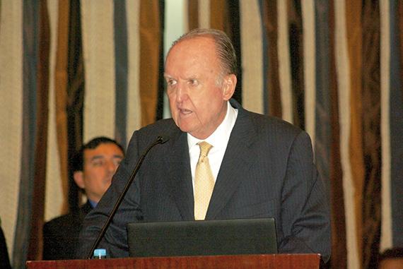 Carlos del Solar