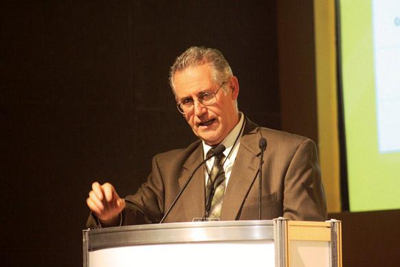 Carlos Herrera Descalzi, Ex ministro de Energía y Minas.