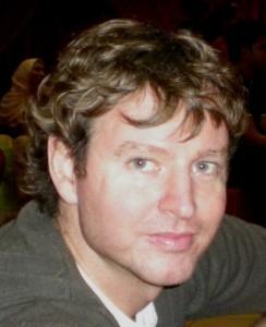 Brian Cooper, Gerente de Reclutamiento y Selección Barrick Sudamérica