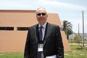 Marc Blais, Jefe de Operaciones de Sunset Cove Perú.
