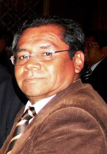 Harold Paredes Delgado, MSc.