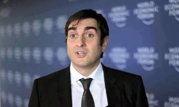 Beñat Bilbao, Director Asociado del WEF.