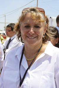 Mónica de Greiff.