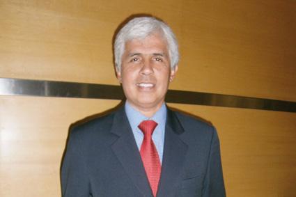 Gerardo Gonzales, gerente general de Procapitales.