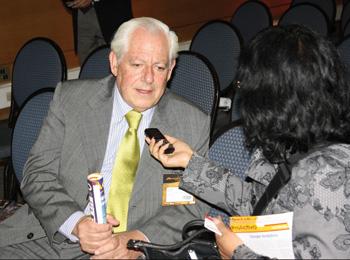 Vicente Pérez
