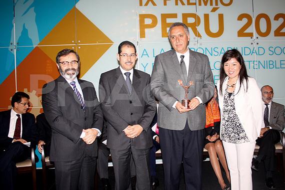 """Anglo American Exploration Peru S.A., Proyecto """"Programa de diálogo y consenso para generar confianza"""""""