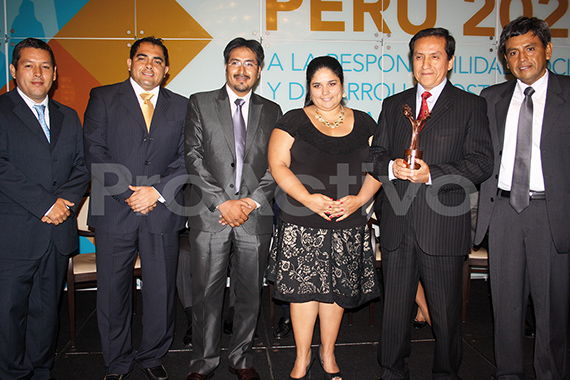 """Duke Energy Egenor, Proyecto """"Crianza de paiche, paco y gamitana, una alternativa de negocio sostenible en la provincia de Padre Abad – región Ucayali"""""""