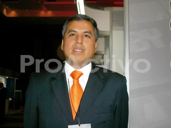 Oscar Pezo Camacho, Director y Vicepresidente de Duran Ventures.