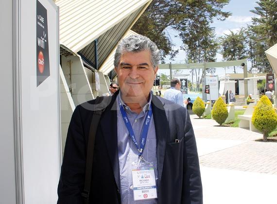 Ricardo Briceño Villena.