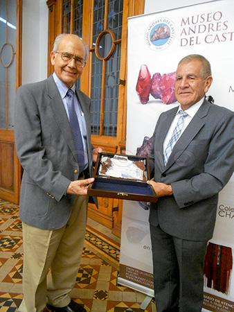 José Rodríguez y Guido Del Castillo