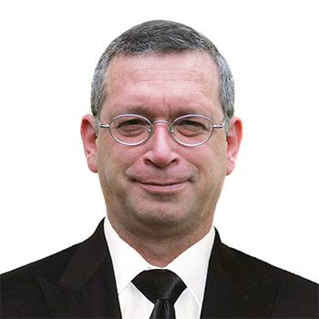 MA. Raúl León Rodríguez