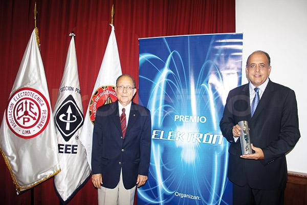 Premio-ELEKTRON