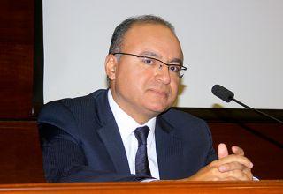 Victor Gobitz, COO de Rio Alto Mining