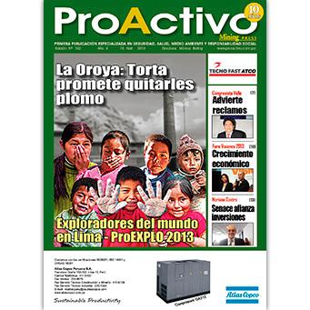 Proactivo 102