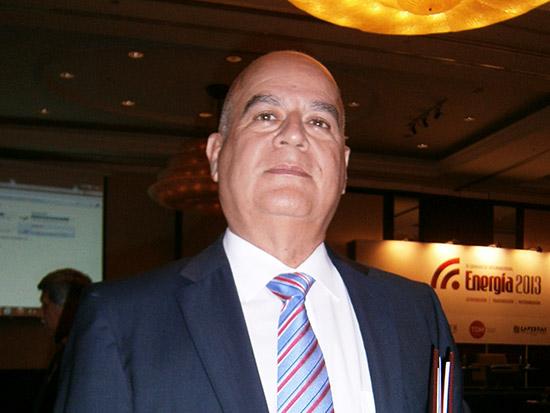 Erlon Arfelli, director de Odebrecht Energía.