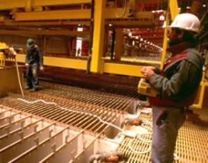 Exportacion Minera