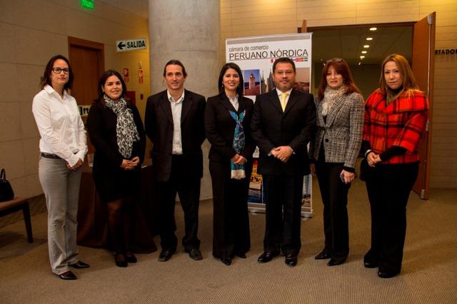 Foro Peruano Nórdico de Responsabilidad Social Corporativa
