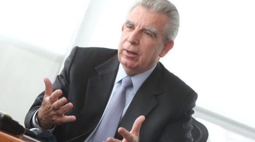 José Miguel Morales.