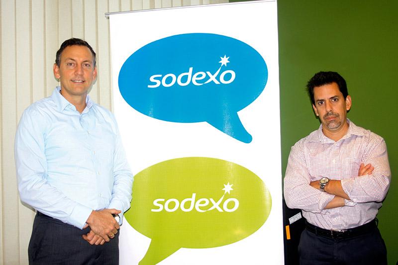 """""""Sodexo crece demanda de servicios tercerizados en Perú""""."""