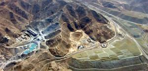 Sothern Copper inversión social en el marco de ampliación de Toquepala.