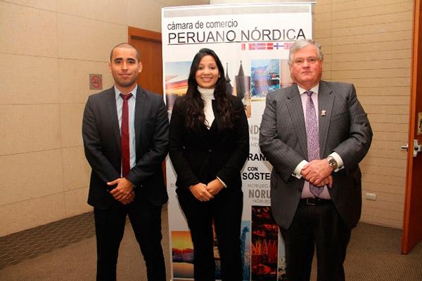 II Foro Peruano Nordico de Energía Renovable