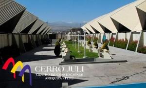 Cerro Juli