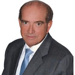 Jorge Benavides, Presidente de Zincore.