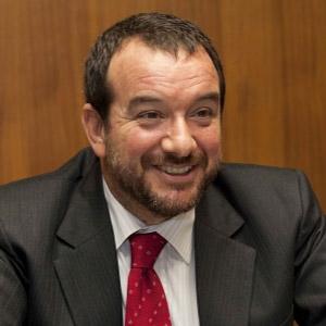 Luis Salazar, presidente de la SNI.
