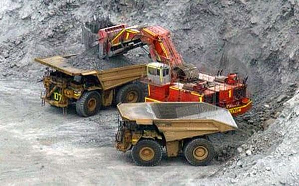 Proyecto minero Las Bambas