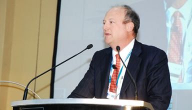 Eduardo Hochschild, presidente ejecutivo de Hochschild Mining Plc
