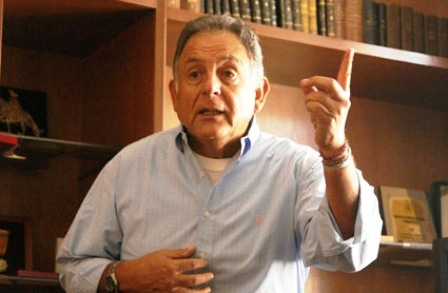 Julio Morriberon