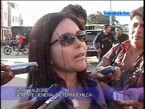 Tatiana Alegre