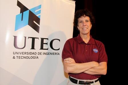 UTEC Baker