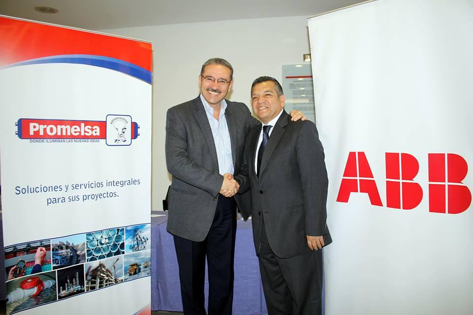 ABB Promelsa