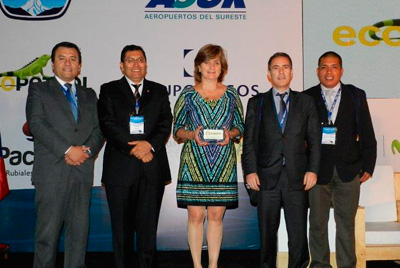 Backus gana Pioneer Awards 2013 por proyecto implementado en el Norte