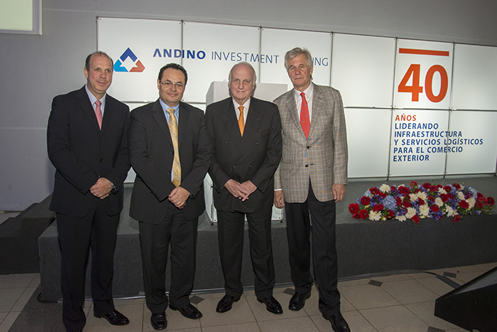 Conferencia_Andino Investment Holding